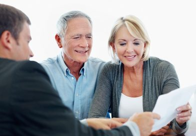 The Way To Select The Best Financial Advisors