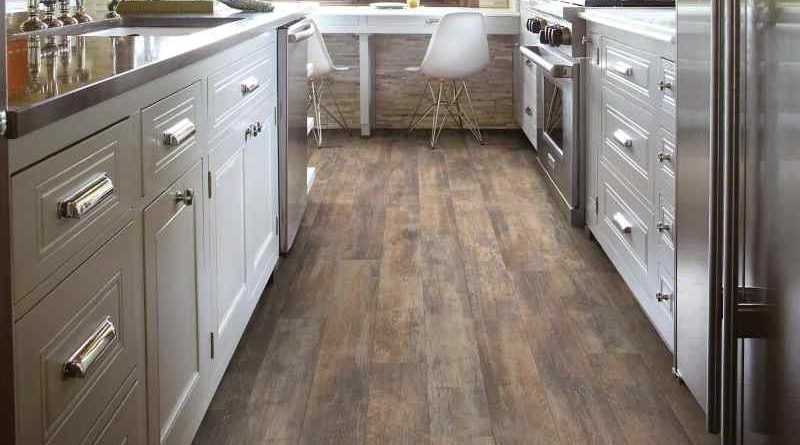Laminate Flooring – A Sturdy and Appealing Investment