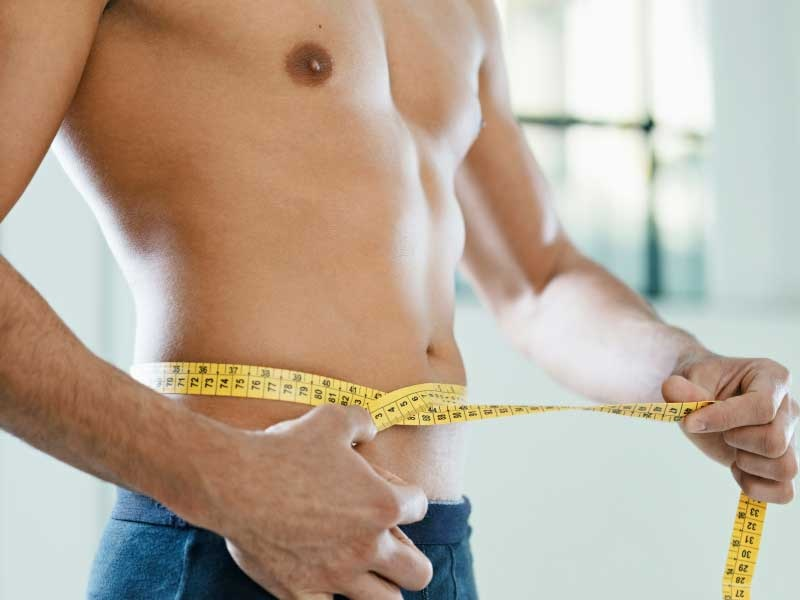 Body Mass Index And Weight Loss Information