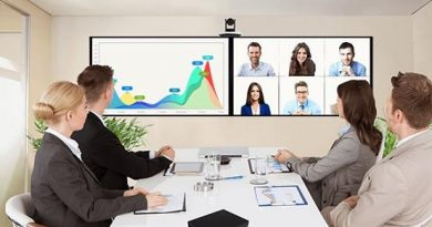 Video Conferencing Use 10 major application skills