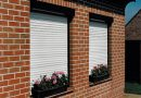 Insulated roller shutters – Your personal way of weather protection and security