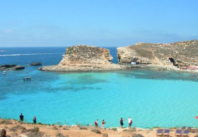 Comino: A Jewel in the Mediterranean Sea!