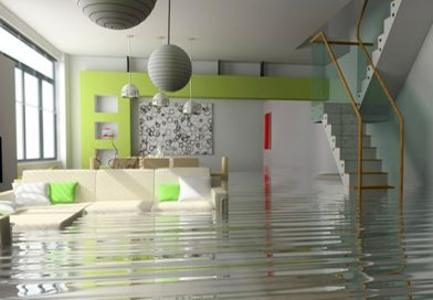 How to Find the Best Contractor for Water Damage?