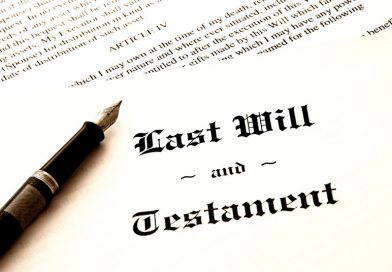 Probate Process: What You Need To Know