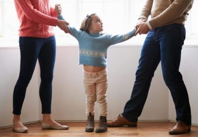 Child custody: Important things for protecting your children