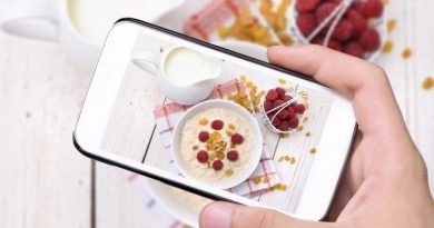 Tips To Getting The Best Food Photography