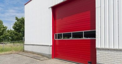 5 Useful Features of Commercial Roller Shutters