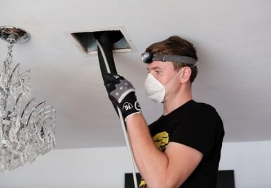Finding the Best Cleaning and Restoration Services in Manchester and Mansfield, CT