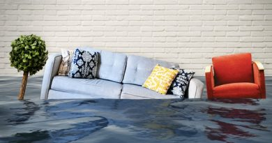 This Is How to Get Flood Insurance for Your House