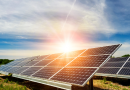 Here Comes the Sun: Transitioning to Solar Energy