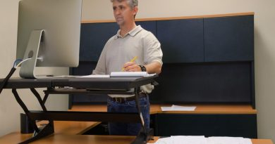 Should you buy a standup desk? Here's a guide!