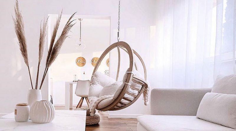Swing Chairs – Add a Playful Element to You Home