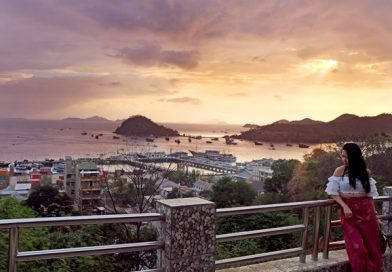 Visit and Get 6 The Best Tourist Attraction In Labuan Bajo