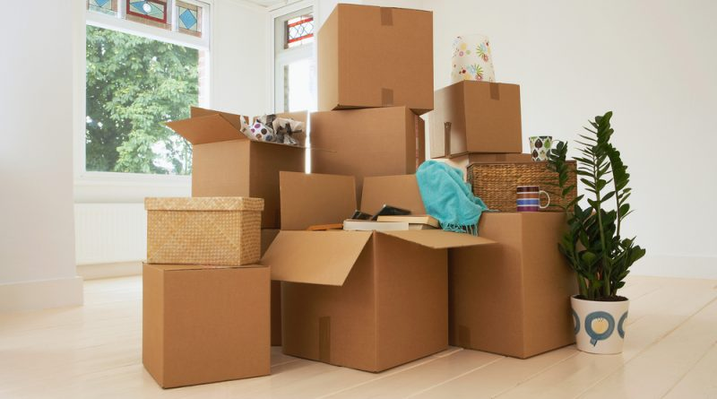 Preparing for a Move: Successful Strategies to Relocate Your Family to a New Home