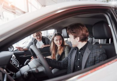 Is Buying a Used Auto the Right Call?
