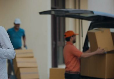 Things You Can Expect From Office Movers