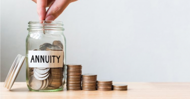 Planning to Buy an Annuity Plan? Consider These 5 Important Factors.